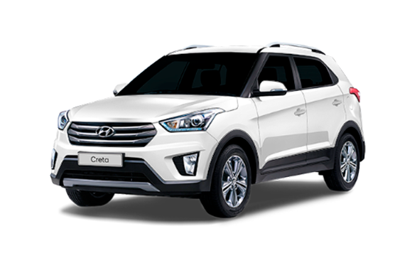 Hyundai Creta Travel 1.6 6AT 2WD 19MY