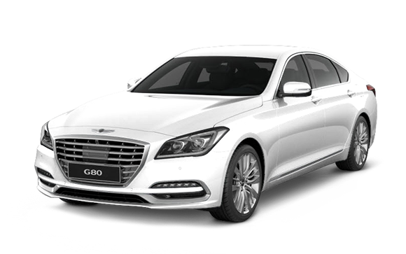 Genesis G80 BUSINESS 2.0 (245) 19PY