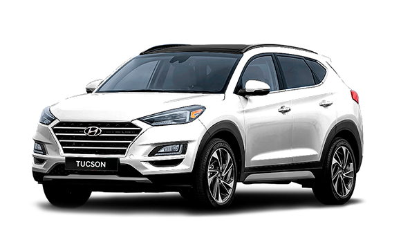 Hyundai Tucson Family 2.0 6AT 4WD