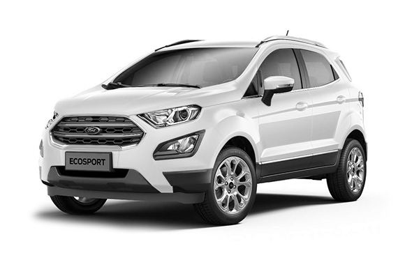 Ford EcoSport NEW  Trend Plus