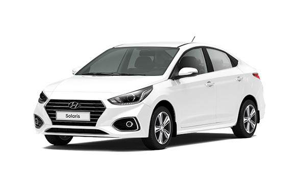 Hyundai Solaris Active Plus 1.6 6AT 20MY