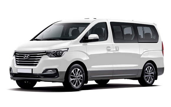 Hyundai H-1 Business 2.5 CRDi VGT 5AT