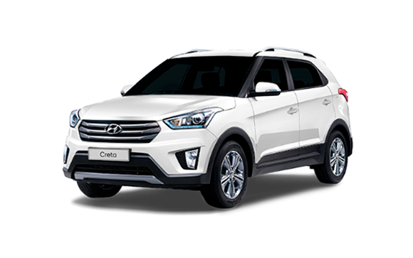 Hyundai Creta Active 1.6 6MT 2WD 19MY